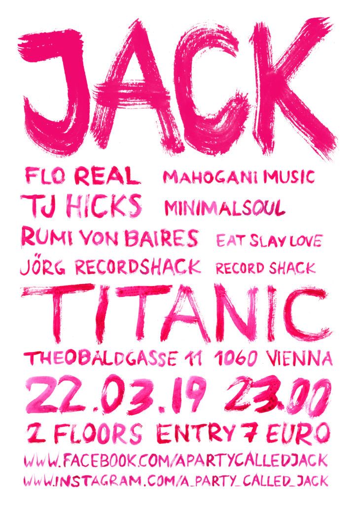 a party called JACK
